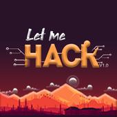 Let Me Hack icon