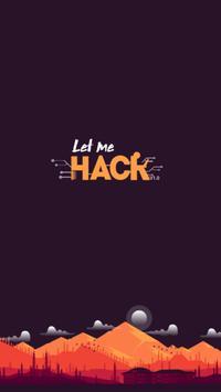Let Me Hack poster