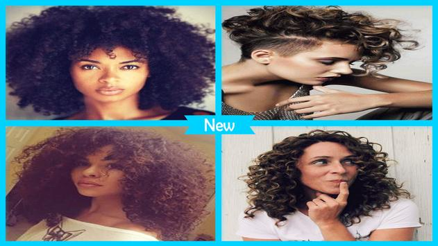 Bush curly hair tips screenshot 4