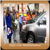 Easy Car Maintenance icon