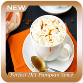 Perfect DIY Pumpkin Spice Latte Recipes icon