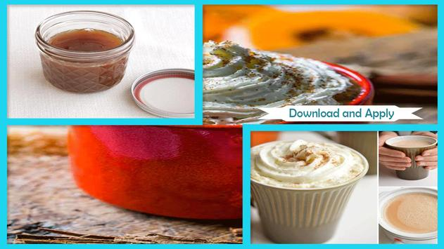 Perfect DIY Pumpkin Spice Latte Recipes apk screenshot
