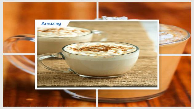 Perfect DIY Pumpkin Spice Latte Recipes screenshot 3