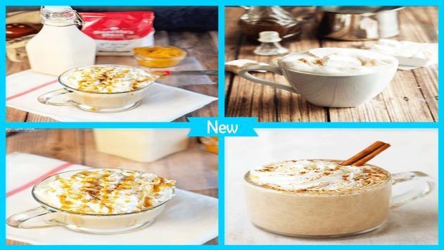 Perfect DIY Pumpkin Spice Latte Recipes screenshot 4