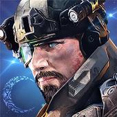 لهيب الشرق : Warfare Strike icon