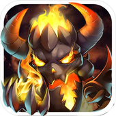 Orc Rampage: Heroes Clash icon
