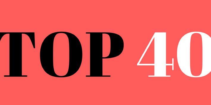 Top 40 Songs apk screenshot