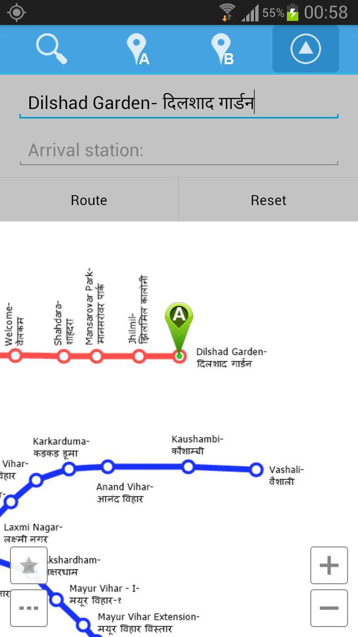 Metro 😍 download delhi map Delhi Metro
