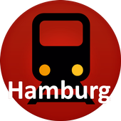 Hamburg Metro Map icon