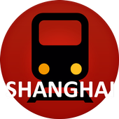 Shanghai Metro Map icon