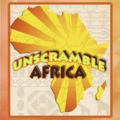 unscramble Africa icon