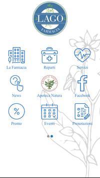 Farmacia Lago poster