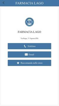 Farmacia Lago apk screenshot