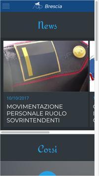 SAP Brescia poster