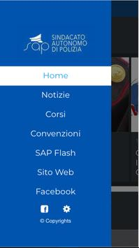 SAP Brescia apk screenshot
