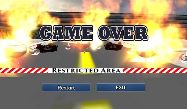 Airport Security 3D apk screenshot