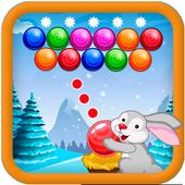 Bubble Shooter 3D Saga icon