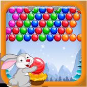 Bunny Bubble Shooter icon
