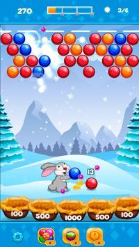 Bunny Bubble Shooter screenshot 12