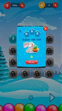 Bunny Bubble Shooter screenshot 2