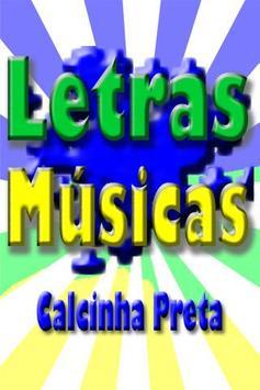 Calcinha Preta poster