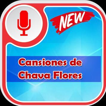 Chava Flores de Canciones Collection poster