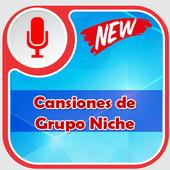 Grupo Niche de Canciones icon