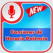 Horacio Palencia de Canciones icon