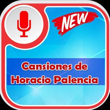 Horacio Palencia de Canciones poster