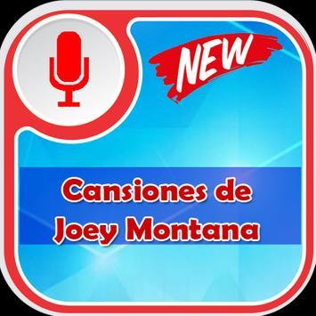 Joey Montana de Canciones poster