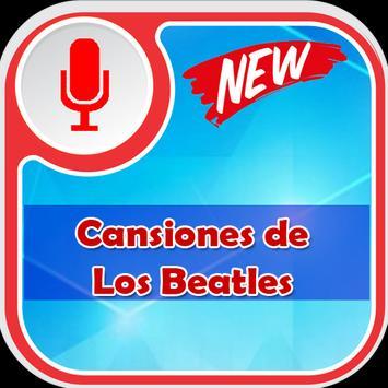 Los Beatles de Canciones Collection poster