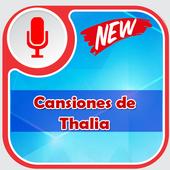 Thalia de Canciones Collection icon