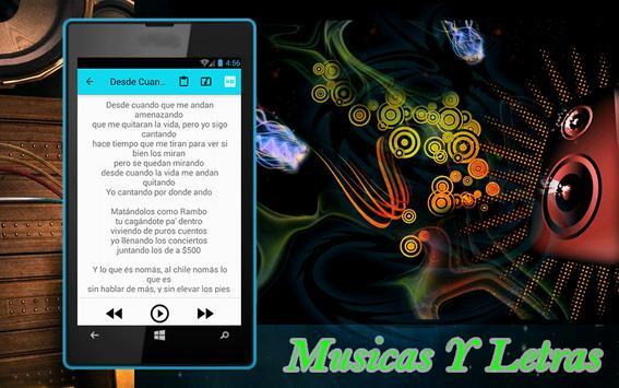 Cartel de Santa Culón Culito apk screenshot