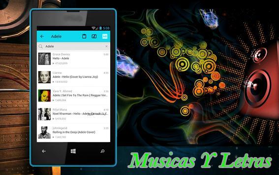 Charles Ans Tardes musica apk screenshot