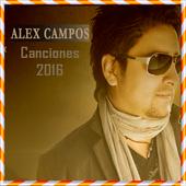 Tu Poeta Alex Campos Letras icon