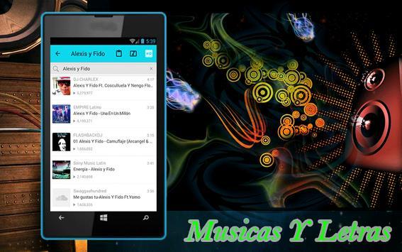 Alexis y Fido-Una en un millón screenshot 3