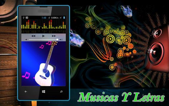 Cancion David Demaría Letra poster