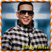 Despacito Daddy Yankee Letras icon