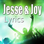 Jesse & Joy Letras icon