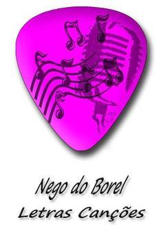 Nego do Borel Letras Hits poster