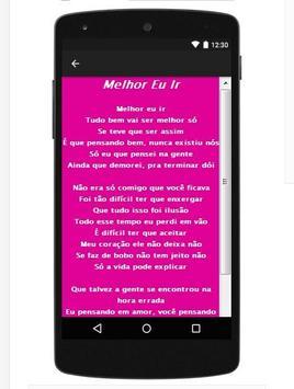 Péricles Letras Hits Canções apk screenshot