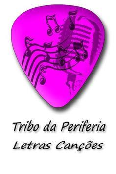 Tribo da Periferia Letras Hits poster