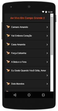 Letras Musicas Munhoz e Mariano apk screenshot