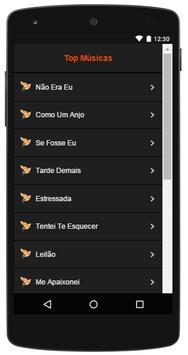 Letras Musicas César Menotti e Fabiano screenshot 1