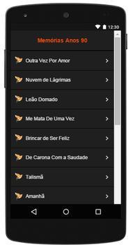 Letras Musicas César Menotti e Fabiano screenshot 2