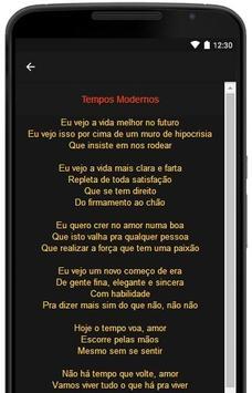 Lulu Santos Letras screenshot 2
