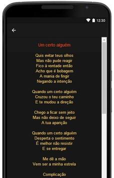 Lulu Santos Letras screenshot 3