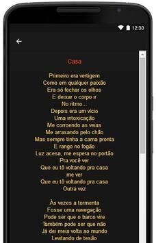 Lulu Santos Letras screenshot 6