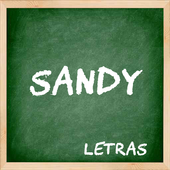 Sandy Letras icon