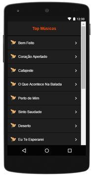 Letras Musicas Thaeme e Thiago screenshot 1